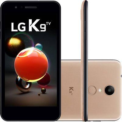 Smartphone LG K9 TV Dual Chip Tela 5