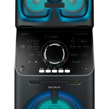 Mini-System-Torre-Sony-MHC-V90DW-Muteki---Bluetooth-MP3-Karaoke
