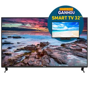 Kit-Smart-TV-65-4K---TV-32-Panasonic