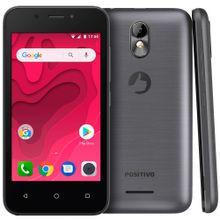 Smartphone-Positivo-Twist-Mini-Tela-4-Dual-Chip-Quad-Core-8GB-grafite