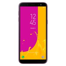 Smartphone-samsung-galaxy-j6-64gb-violeta