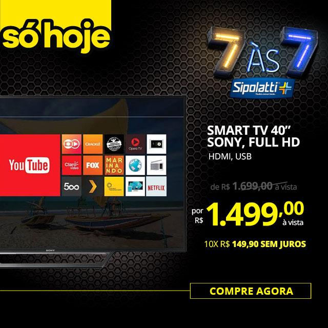 [mobile] Smart TV