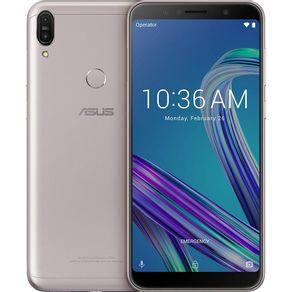 Smartphone-Asus-Zenfone-Max-Pro-M1-32GB-Tela-6--Octa-Core-4G-Camera-Dupla
