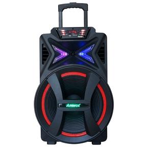 Caixa-de-som-amplificada-Amvox-ACA-501-usb-Bluetooth-auxiliar