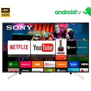 Smart-TV-LED-65-4K-UltraHD-Sony-KD-65X755F-Android-TV-Reality-Pro-Motionflow-XR-240-e-HDR