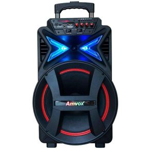 Caixa-Amplificada-Amvox-ACA-292