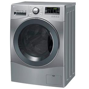 Lava-e-Seca-LG-11kg-WD11EP6A-6-Motion-e-Smart-Diagnosis-aco-escovado