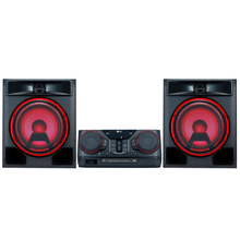 Mini-System-LG-XBOOM-CK56-620W-RMS-Multi-Bluetooth-Luzes-Multicoloridas