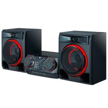 Mini-System-LG-XBOOM-CK56-620W-RMS-Multi-Bluetooth-Luzes-Multicoloridas-4