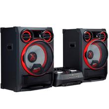 Mini-System-LG-XBOOM-CK99-4100W-RMS-Multi-Bluetooth-DJ-Effect-Show-de-luzes