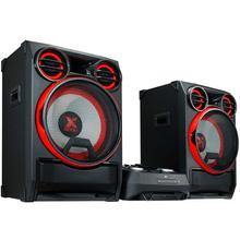 Mini-System-LG-XBOOM-CK99-4100W-RMS-Multi-Bluetooth-DJ-Effect-Show-de-luzes-1