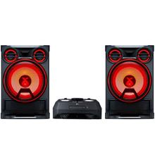 Mini-System-LG-XBOOM-CK99-4100W-RMS-Multi-Bluetooth-DJ-Effect-Show-de-luzes-4