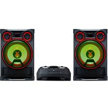Mini-System-LG-XBOOM-CK99-4100W-RMS-Multi-Bluetooth-DJ-Effect-Show-de-luzes-6