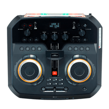 Mini-System-LG-XBOOM-CK99-4100W-RMS-Multi-Bluetooth-DJ-Effect-Show-de-luzes-7