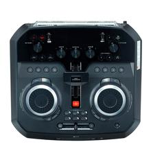 Mini-System-LG-XBOOM-CK99-4100W-RMS-Multi-Bluetooth-DJ-Effect-Show-de-luzes-10
