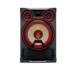 Mini-System-LG-XBOOM-CK99-4100W-RMS-Multi-Bluetooth-DJ-Effect-Show-de-luzes-11