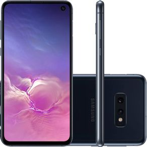 Smartphone-Samsung-Galaxy-S10e-Tela-5-8-128GB-Octa-Core-4G-Camera-12MP-16MP