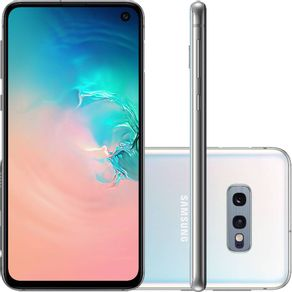 Smartphone-Samsung-Galaxy-S10e-Tela-58-128GB-Octa-Core-4G-Camera-12MP-16MP-Prata