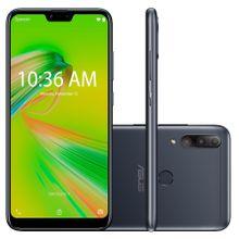 Smartphone-Asus-Zenfone-Max-Shot-64GB-PRETO