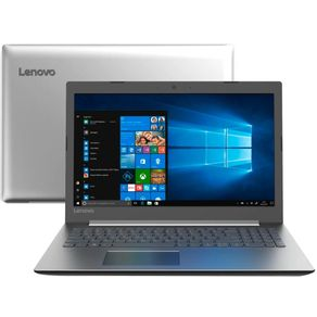 Notebook-Lenovo-Ideapad-330-Tela-156-HD-Intel-core-i3-7020U-4GB-1TB-Windows-10