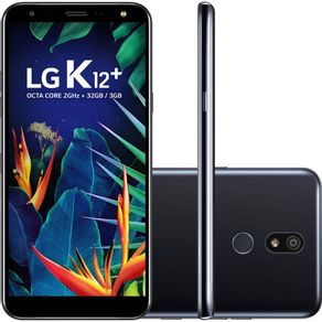 Smartphone-LG-K12-Plus-Tela-5-7-32GB-Octa-Core-2-0GHz-4G-Camera-16MP-com-Inteligencia-Artificial