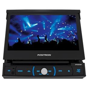 DVD-Automotivo-Positron-SP6330BT-com-Tela-de-7-Bluetooth-USB-MP3