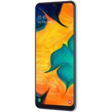 Smartphone-Samsung-Galaxy-A30-64GB-Tela-6-4-Processador-Octa-Core-Android-9-0-Camera-traseira-Dupla-branco-3