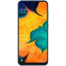 Smartphone-Samsung-Galaxy-A30-64GB-Tela-6-4-Processador-Octa-Core-Android-9-0-Camera-traseira-Dupla-Azul-1-2