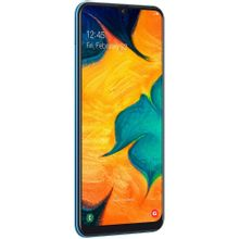 Smartphone-Samsung-Galaxy-A30-64GB-Tela-6-4-Processador-Octa-Core-Android-9-0-Camera-traseira-Dupla-Azul-1-3