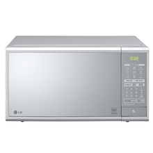 Microondas-LG-30-Litros-MS3059L-Prata