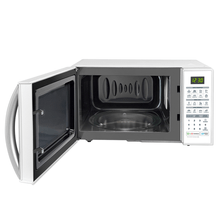 Forno-de-Micro-ondas-LG-MS3052R-Solo-30-Litros-com-revestimento-EasyClean™-tecnologia-I-Wave-e-acabamento-em-branco-4