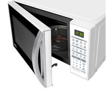 Forno-de-Micro-ondas-LG-MS3052R-Solo-30-Litros-com-revestimento-EasyClean™-tecnologia-I-Wave-e-acabamento-em-branco-3