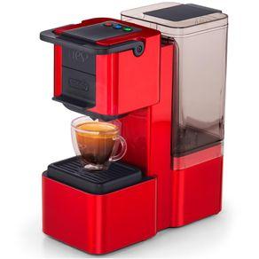 Maquina-de-cafe-expresso-de-capsula-TRES-POP-Plus-S27-vermelho