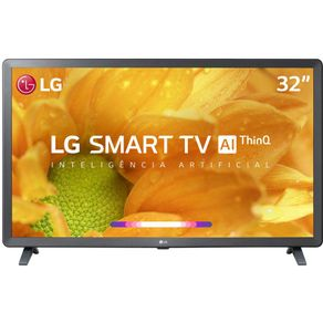 Smart-TV-LED-32-LG-32LM625-com-Inteligencia-Artificial