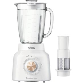 Liquidificador-Philips-Walita-Problend-RI2136-6-Laminas-e-Jarra-de-vidro-branco