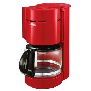 Cafeteira-eletrica-Arno-CF06-UNO-RED-com-capacidade-para-ate-30-xicaras