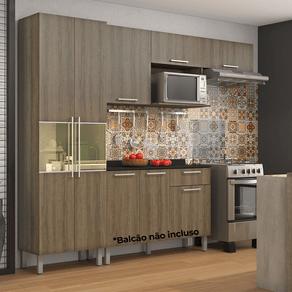 Kit-cozinha-itatiaia-Star-2-pecas-paneleiro-2-portas-e-armario-aereo-3-portas