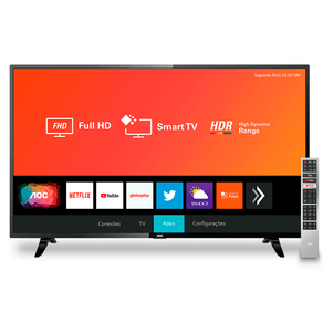 Smart-TV-LED-Fullhd-43-aoc-hdr
