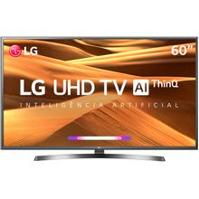 Smart-TV-LED-LG-60-4K-UltraHD-60UM7270-com-Inteligencia-Artificial