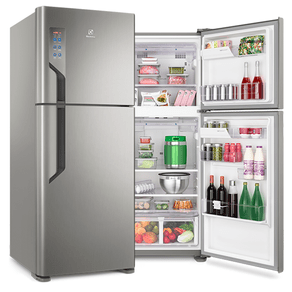 Geladeira-Electrolux-TF55s-431-Litros-Frost-Free-Top-Freezer-Platinum