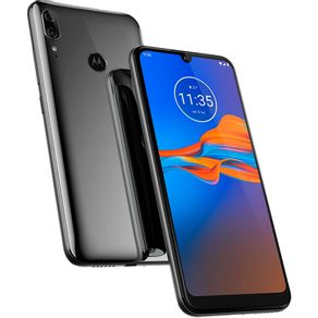 Smartphone-Motorola-Moto-E6-Plus-Tela-6-1-32GB-4G-Camera-Dupla-13MP-Selfie-8MP-Android-9-0-Pie-Cinza