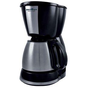 Cafeteira-Eletrica-Britania-CP15-TEMP-com-Capacidade-para-15-cafezinho