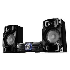 Mini-System-Panasonic-SC-AKX520LBK-580W-RMS-USB-Bluetooth