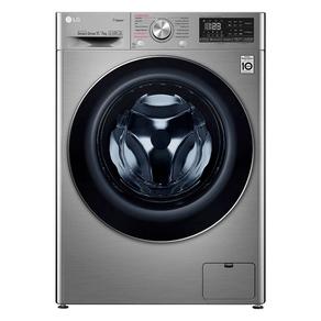 Lava-e-Seca-LG-VC4-11kg-Aco-Escovado