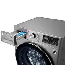 Lava-e-Seca-LG-VC4-11kg-Aco-Escovado-4