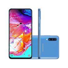 Smartphone-Samsung-Galaxy-A70-Tela-67-128GB-Octa-Core-Camera-Tripla