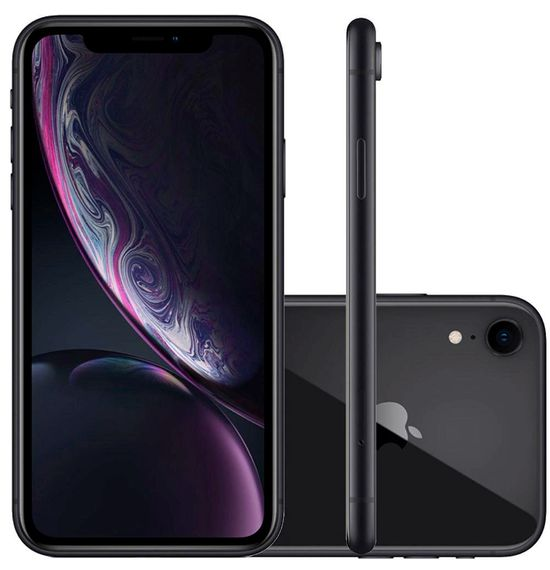 Iphone-XR-64GB-Black