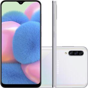 Smartphone-Samsung-Galaxy-A30s-Tela-6-4-64GB-Octa-Core-Camera-Tripla-Branco