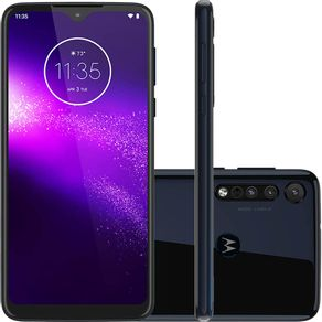 Smartphone-Motorola-One-Macro-Tela-Max-Vision-6-2-HD-64GB-Octa-core-Camera-traseira-Tripla
