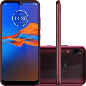Smartphone-Motorola-Moto-E6-Plus-Tela-6-1-64GB-Octa-core-Camera-Dupla